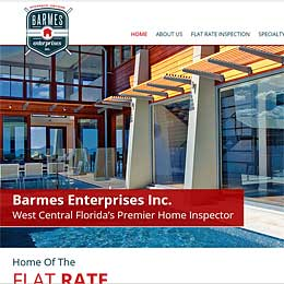 Barmes Enterprises
