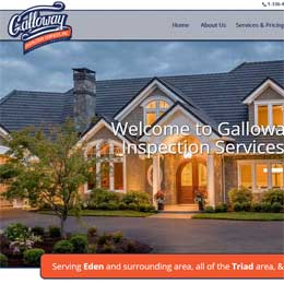 Galloway Inspection Services