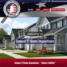 Semper Fi Home Inspections
